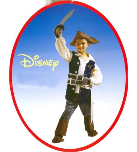 Jack Sparrow child costume