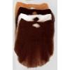 Barba y bigote grande