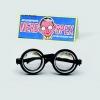 Myopic or nerd glasses