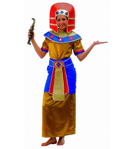 Egyptian ladies costume