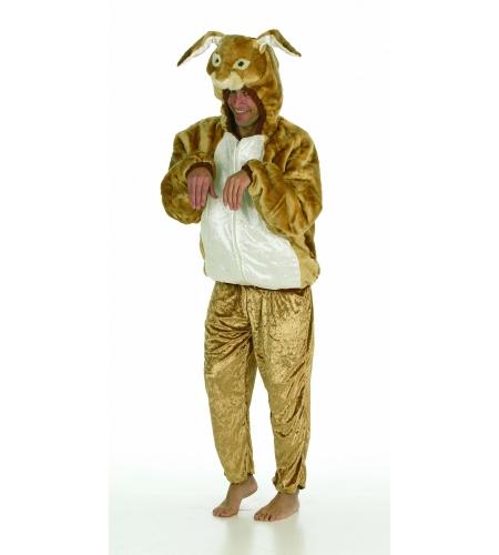 Kaninchen kostüm