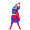 Fato superman menino