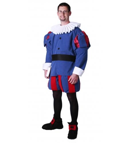 Miguel de Cervantes Kostüm