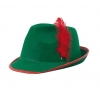 Sombrero tiroles adulto