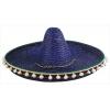 Chapeau mexicain grande taille 68 cm.