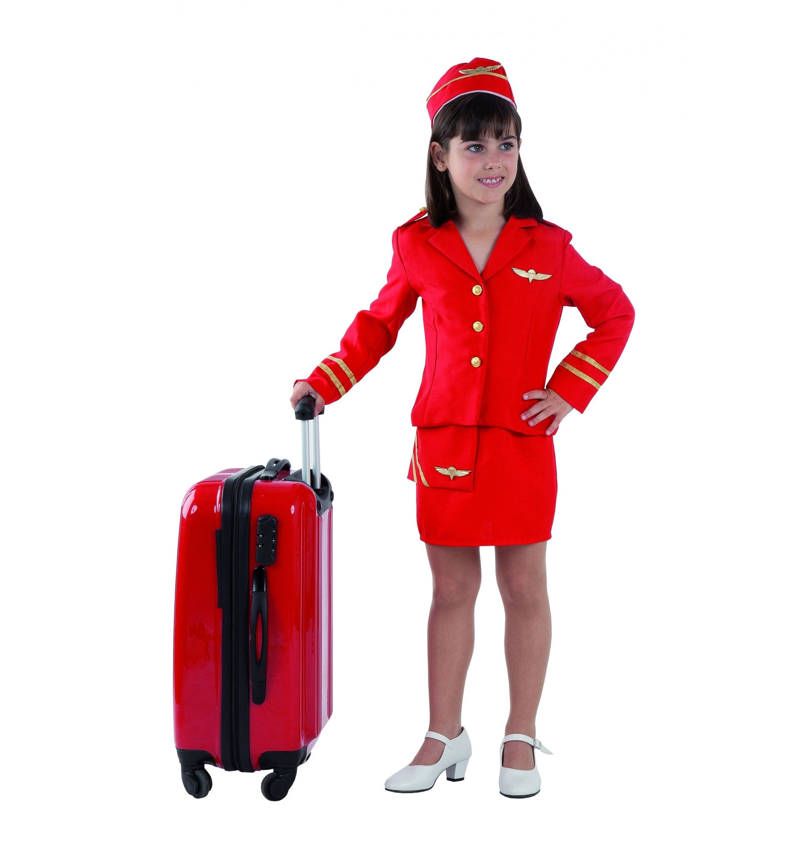 Flight Attendant Costume Child Your Online Costume Store