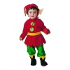Goblin infant costume