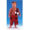 "Ban ban caveman children""s costume"