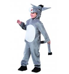 Donkey kids mascot costume