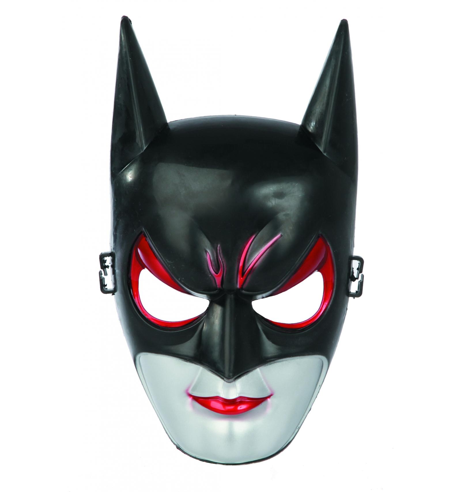 Masque super h ros chauve souris votre magasin de - Masque chauve souris a imprimer ...