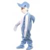 Disfraz delfin infantil