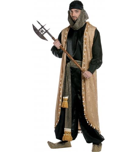 Disfraz saladino adulto