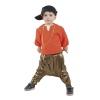 Baby rapper costume