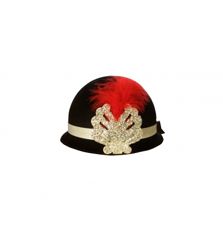 Sombrero charleston