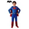 DISFRAZ SUPERMAN DOJ CLASSIC INF