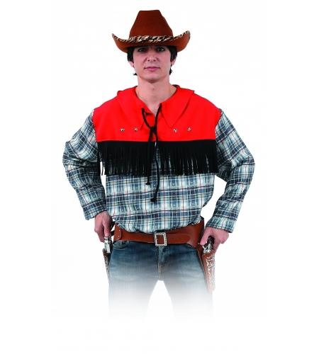 Camisa de vaquero
