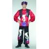 Sultan adult costume