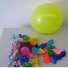 Sac 100 ballons ordinaires