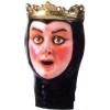 Königin dickkopfig