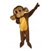 Mascota mono