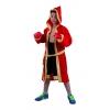 Boxeador infantil