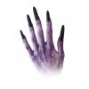 Uñas de bruja