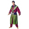 Samurai man costume