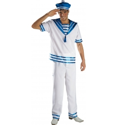 Sailor import costume