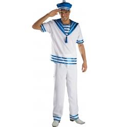 Sailor import costume