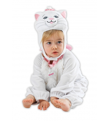 Cat marie disney infant costume