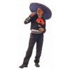 Mexican boys costume