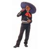 Traje crianÇas mexicano