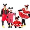 Familia ratitas y ratones