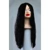 Perruque chevelure longue 1 mÈtre