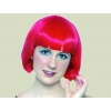 Wig cleopatra red