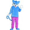 "Cat""s adult costume with headpiece"