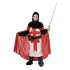 Crusader knight kids costume
