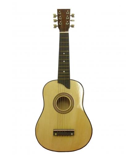 Guitarra espaÑola 80 cms
