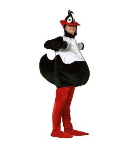 Verde adult costume duck