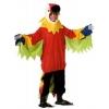 Parrot adult costume