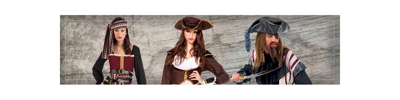 Pirates et boucaniers